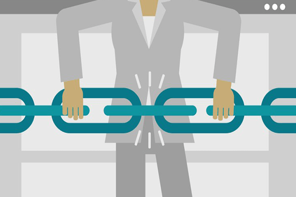 The Subtle art of link Building